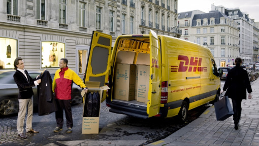 From Startup to Catwalk: How DHL is stirring up the fashion industry
