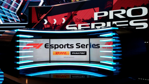 Formula 1 New Balance Esports Series To Kick Off Its Third Season