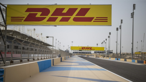 Delivering Formula 1 to Bahrain: Special circumstances call for special measures