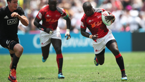 DHL IPA: Kenya's Jeffrey Oluoch Delivers in Group of Death