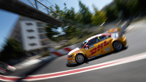Successful debut for WTCC in Vila Real