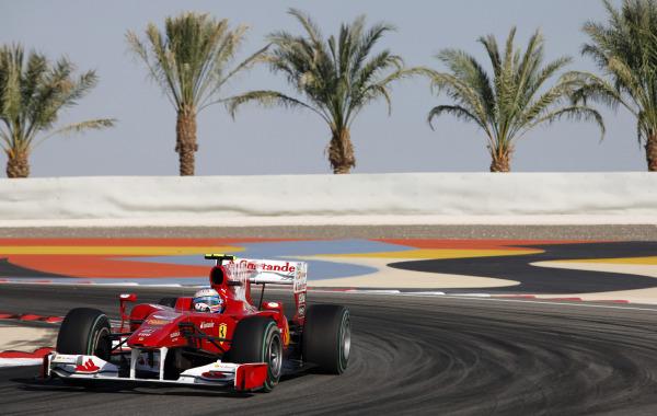GP del Bahrain
