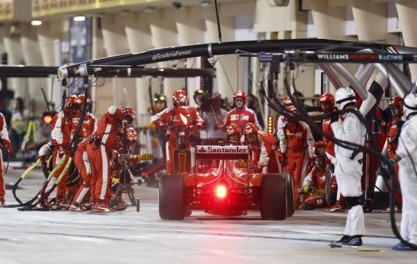 GP van Bahrein
