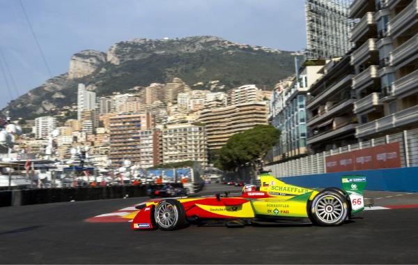 Monaco – Circuit de Monaco