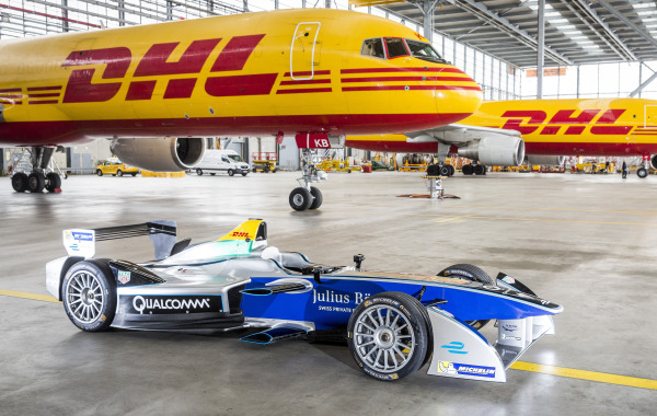 Formula E eStory published