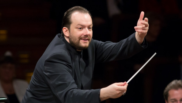 Andris Nelsons' inauguration tour: Start of a new era for Gewandhausorchester