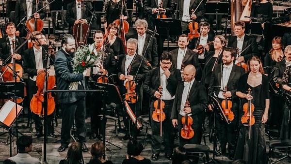 Highlights from the Gewandhausorchester's autumn tour