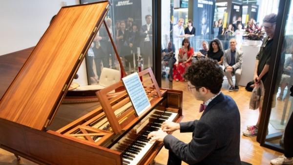 ¿Cuándo el piano de Beethoven no es su piano?