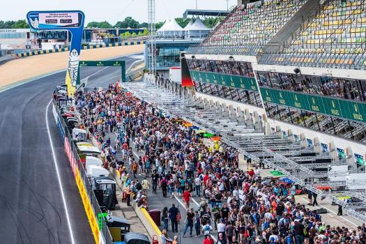 DHL Motorsports on Facebook