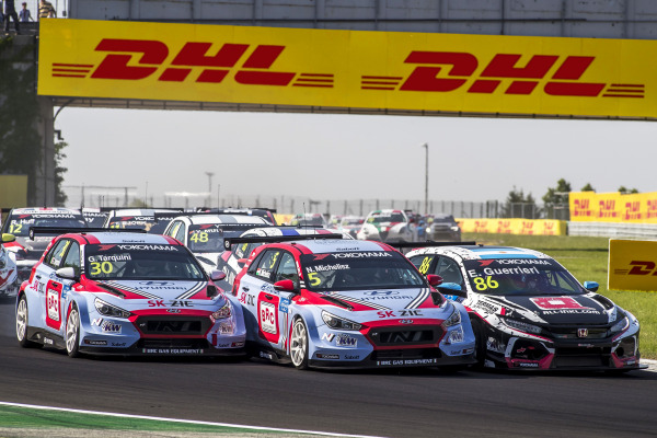FIA WTCR 2018: New regulations, new drivers, new circuits