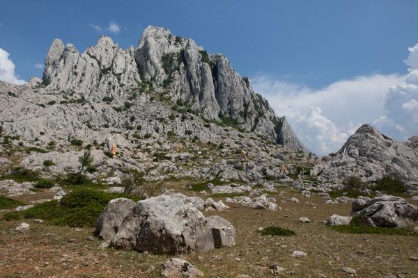 TULOVE GREDE (CROATIA)