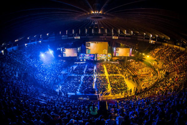 ESL One Belo Horizonte 2018 - CS:GO