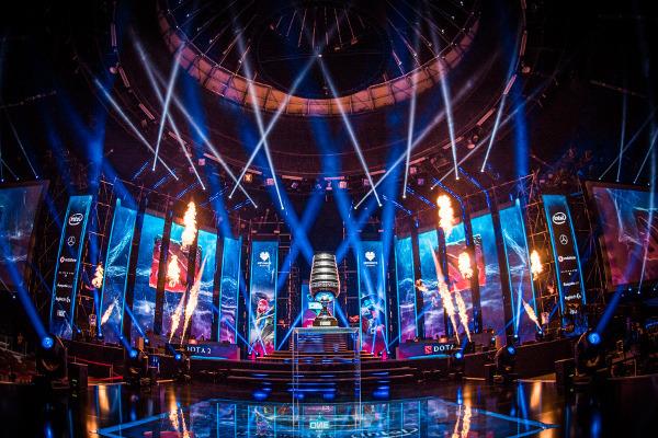 ESL One Katowice 2019 - Dota 2