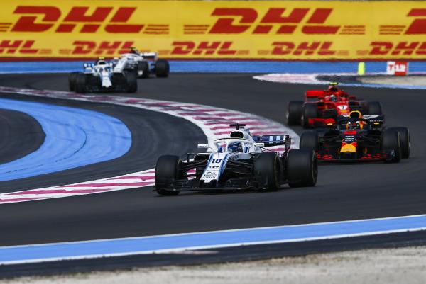 Formula 1 - #MyF1Moment