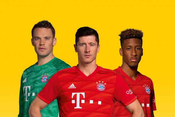 FC Bayern - Global Family