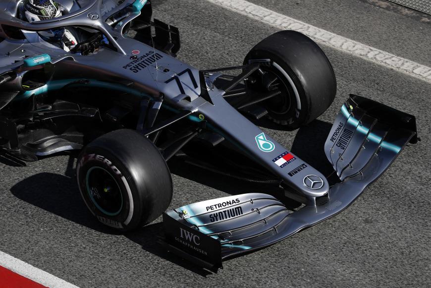 Formula 1 in 2019: Regulations, calendar, drivers & teams