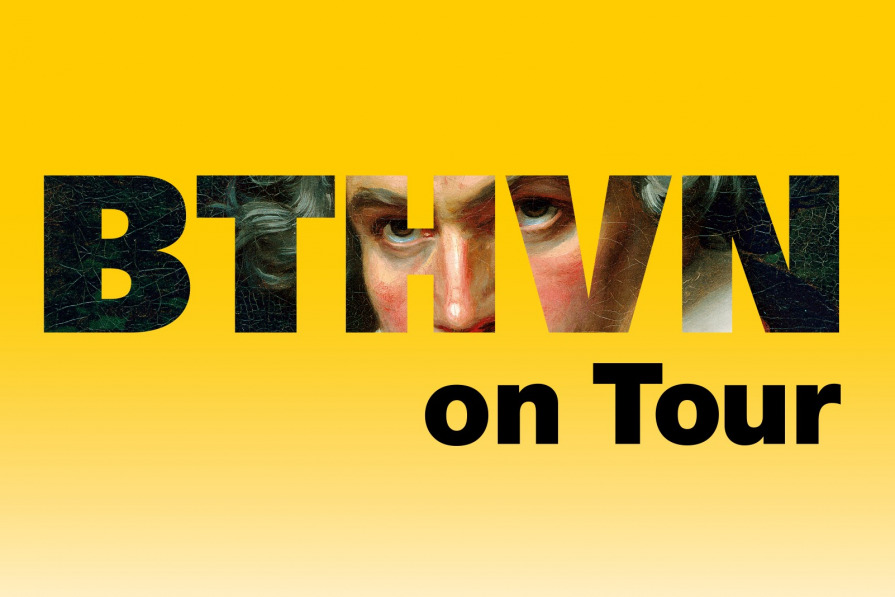 BTHVN on Tour logo